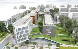 Centrum Nowych Technologii II