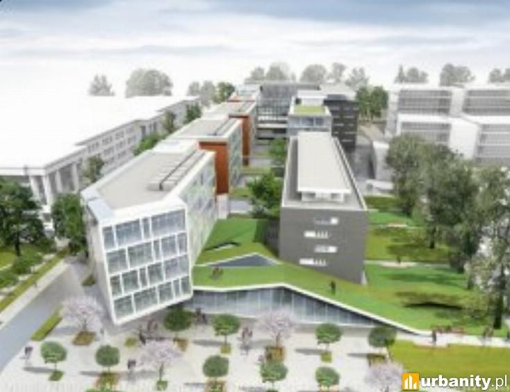 Miniaturka Centrum Nowych Technologii II