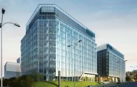 Balmoral Business Centre