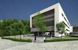 Miniaturka Kompleks Biotechnologii Uniwersytetu Wrocławskiego