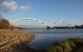 Most im. Generał Elżbiety Zawackiej