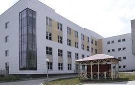 Szpital Powiatowy im. Jana Pawła II