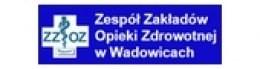 Logo Szpital Powiatowy im. Jana Pawła II