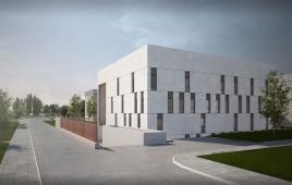Szpital ZOZ MSW