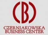 Logo Czerniakowska Business Center