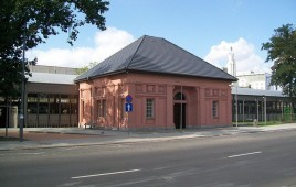 Dworzec Letni