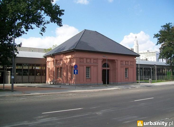 Miniaturka Dworzec Letni
