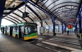 Dworzec Autobusowy Rataje