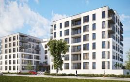 Apartamenty Przewóz