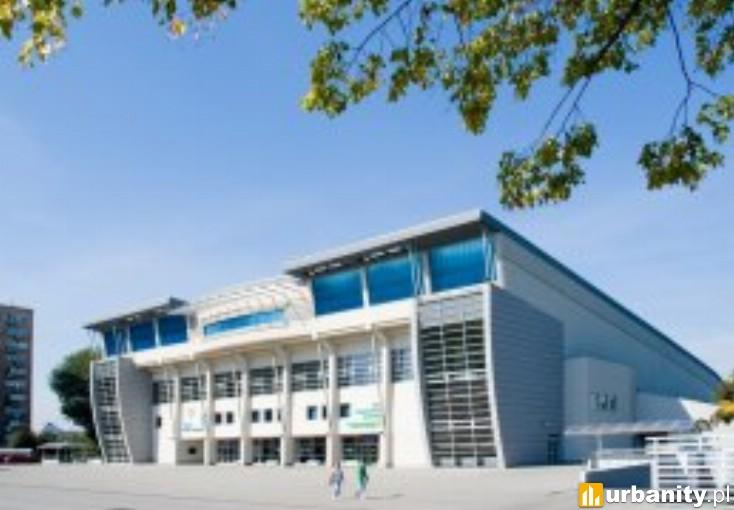 Miniaturka Hala Widowiskowo-Sportowa Centrum