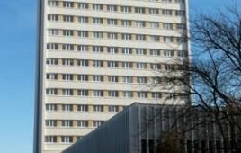 Miniaturka Rektorat Uniwersytetu Marii Curie-Skłodowskiej