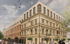 Zespół fabryczno - mieszkalny Schmitza i Enderta