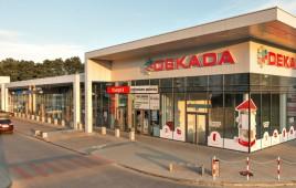 Dekada Kraków