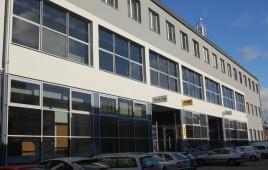 Centrum Biznesowo-Logistyczne Inter-Mar