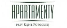 Logo Apartamenty Przy Kępie Potockiej