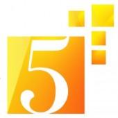 Logo Nowa 5 Dzielnica