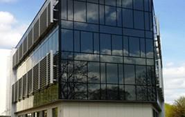 Centrum Badań i Rozwoju Technik Bezpieczeństwa Procesów Pracy i Środowiska