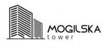 Logo Mogilska Tower