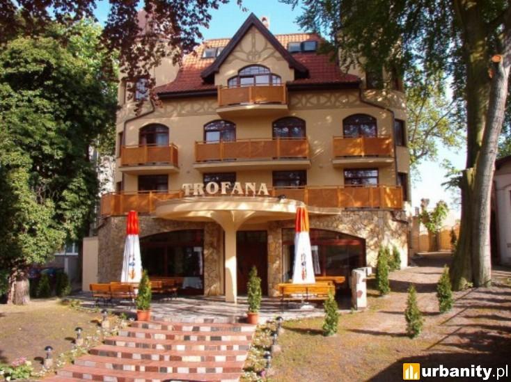 Miniaturka Hotel Trofana