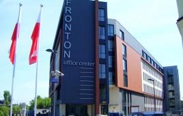 Miniaturka Fronton Office Center