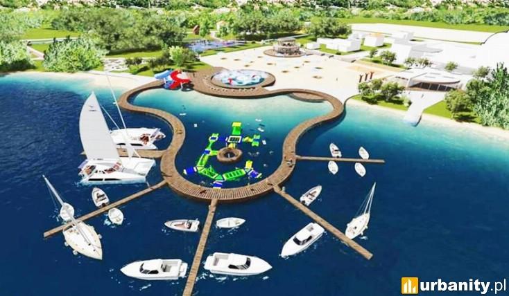 Miniaturka Kąpielisko nad Jeziorem Swarzędzkim
