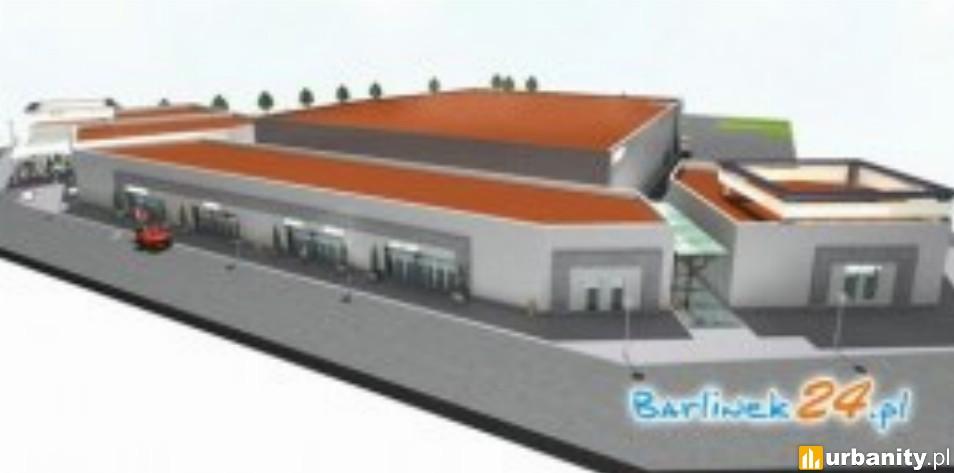 Miniaturka Centrum Handlowe Górny Taras