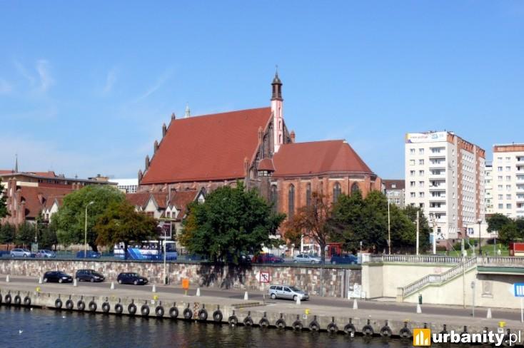 Miniaturka Kościół św. Jana Ewangelisty