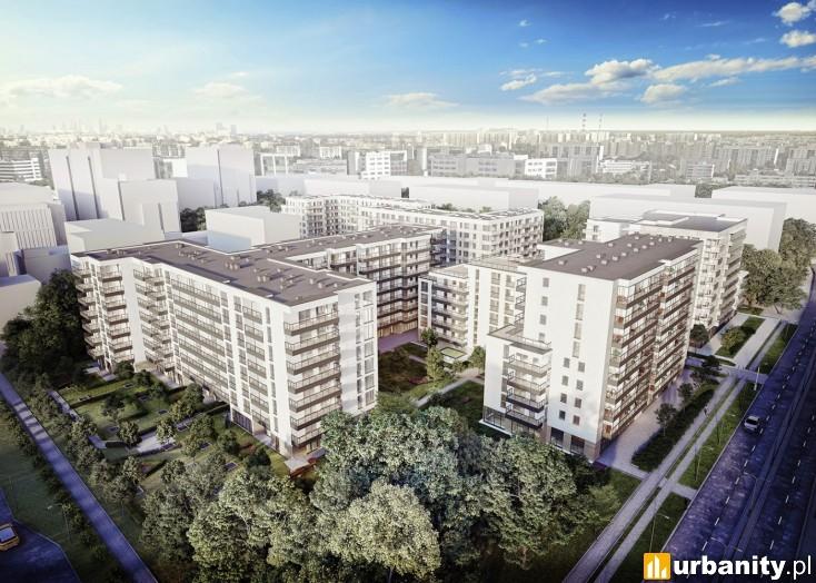 Miniaturka Moduo Apartments