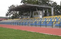 Stadion im. Bronisława Bagińskiego
