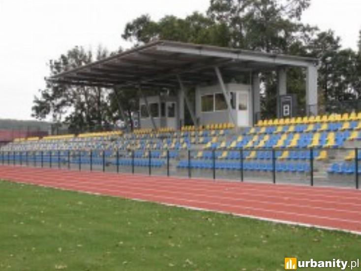 Miniaturka Stadion im. Bronisława Bagińskiego