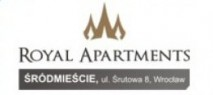 Logo Royal Apartments