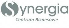Logo Synergia budynek A