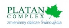 Logo Platan Complex C