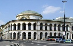 Gmach Dawnego Banku Polskiego i Giełdy