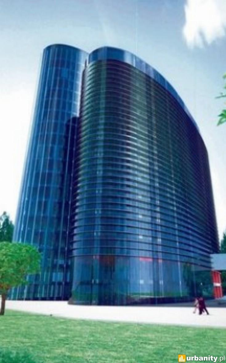 Miniaturka Budynek wysokościowy PREiB