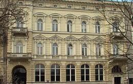 Dawny Bank Hipolita Wawelberga