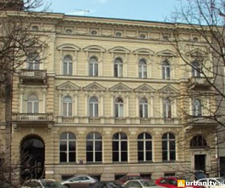 Miniaturka Dawny Bank Hipolita Wawelberga