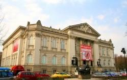 Narodowa Galeria Sztuki Zachęta