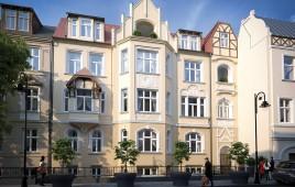 Kamienica Cieszkowskiego 4