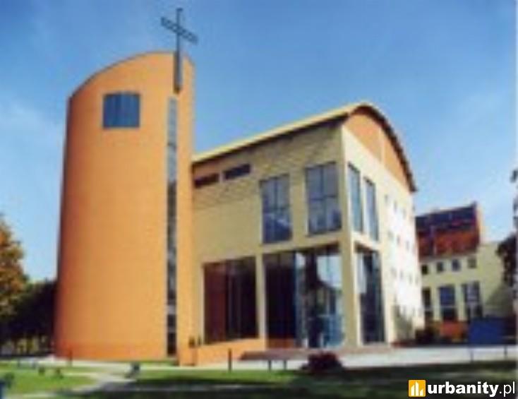 Miniaturka Wydział Teologiczny Uniwersytetu Opolskiego