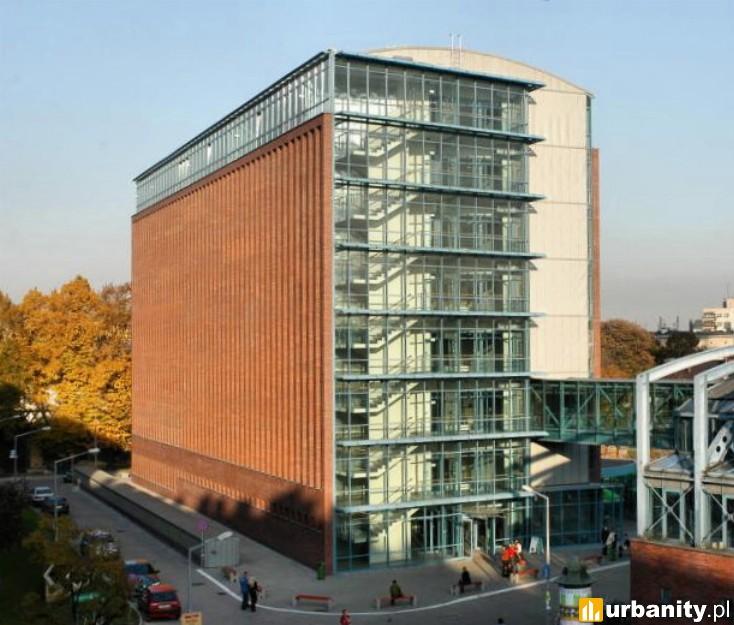 Miniaturka Wydział Finansów Uniwersytetu Ekonomicznego