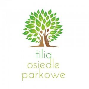 Logo Tilia Osiedle Parkowe Biedrusko
