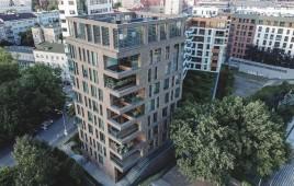 Apartamenty Latarnia