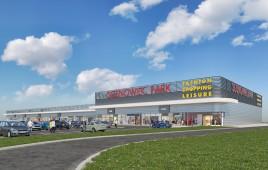Retail Park Sosnowiec