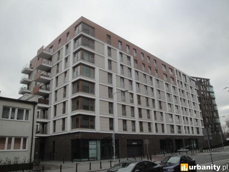 Miniaturka Apartamenty Port