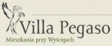 Logo Villa Pegaso