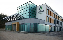 Hotel Astone