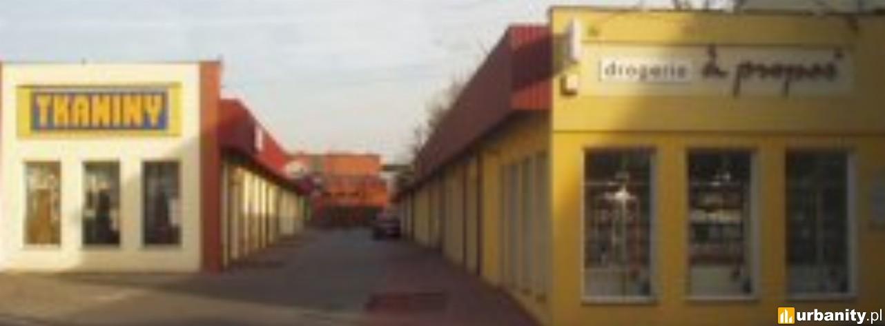 Miniaturka Pasaż Centrum
