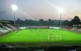 Stary Stadion Cracovii