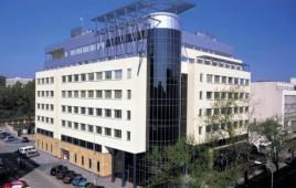 Alfa Plaza Business Center